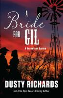 A Bride for Gil