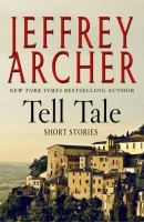 TELL TALE: SHORT STORIES [large Print]