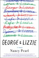 GEORGE AND LIZZIE[LARGE PRINT]