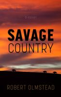 Savage Country