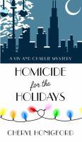Homicide for Holidays