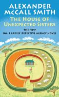 HOUSE OF UNEXPECTED SISTERS [large Print]