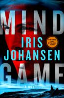 MIND GAME [large Print]