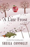 A Late Frost