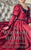 The Wardrobe Mistress