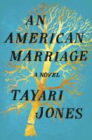 An American Marriage [large Print]