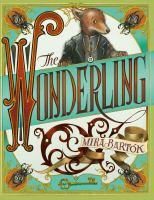 The Wonderling: A Large Print Novel