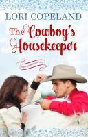 The Cowboy's Housekeeper