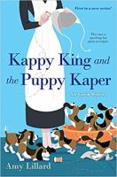 Kappy King and the Puppy Kaper