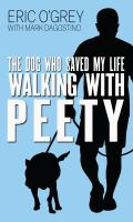 Walking With Peety