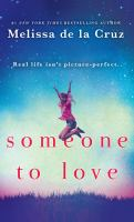Someone to Love: A Large Print Novel