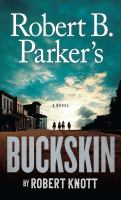 Robert B. Parker's Buckskin
