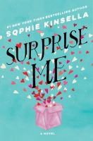 Surprise Me [large Print]