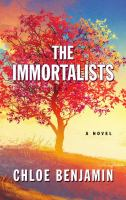 The Immortalists