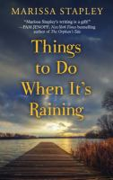 Things to Do When It's Raining