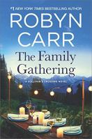 The family gathering [large print]