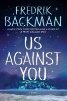 Us against you [large print]