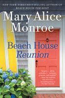 Beach house reunion [large print]