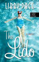 The lido [large print]