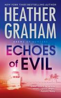 Echoes of Evil (Large Print)