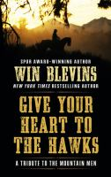 Give your Heart to the Hawks