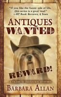Antiques Wanted