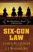 Six-gun Law
