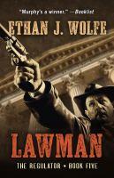 Lawman: A Murphy Western