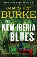 The New Iberia blues [Large Print Edition]