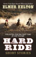 Hard Ride