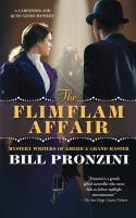 The Flimflam Affair : A Carpenter and Quincannon Mystery