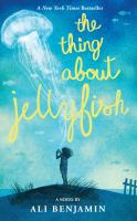The Thing About Jellyfish