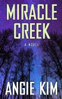 Media Cover for Miracle Creek
