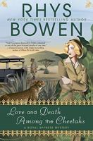 Media Cover for Love and Death Among the Cheetahs