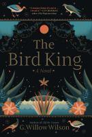 Media Cover for Bird King