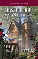 Media Cover for Mrs. Jeffries and the Alms of the Angel