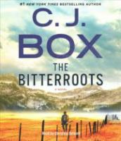 Media Cover for Bitterroots
