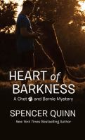 Media Cover for Heart of Barkness