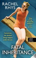 Media Cover for Fatal Inheritance