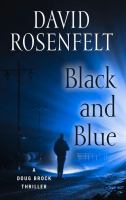 Media Cover for Black and Blue