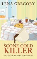 Scone Cold Killer