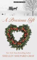 Media Cover for Precious Gift