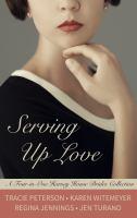 Serving up Love