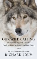 Media Cover for Our Wild Calling