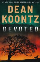 Media Cover for Devoted