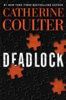 Deadlock [large print]