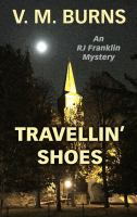 Travellin' Shoes