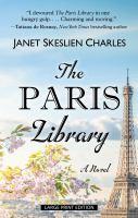 The Paris Library: [a Novel]