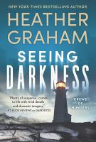 Media Cover for Seeing Darkness