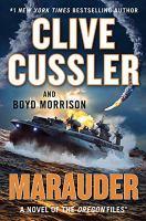 Marauder [text (large print)] : a novel of the Oregon files